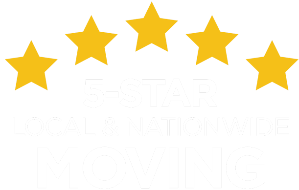 5 Star Las Vegas Moving